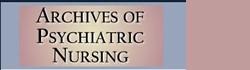 4-Archives of Psychiatric Nursing
